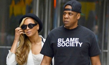 Beyonce May Not Be One of Jay-Z's Problems Anymore
