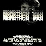 Marathon Man Movie Poster