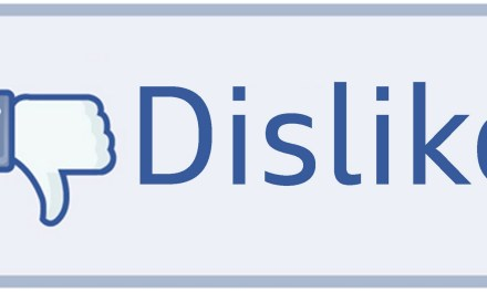 Question Chicago: Liking the Dislike Button