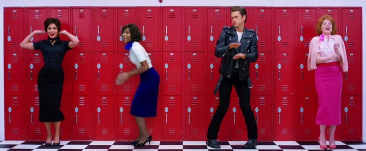 Grease-Live-TV-Spots