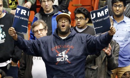 Question Chicago: Trump Rally Anyone?