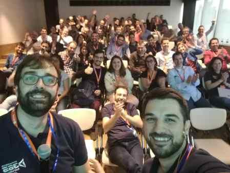 Dynamics 365 Saturday Madrid