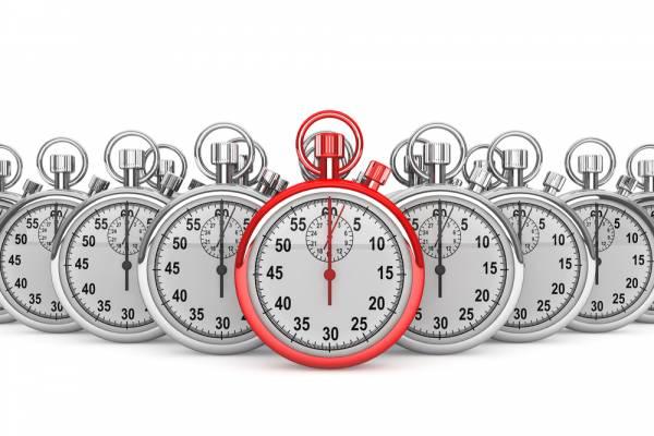 Periodos Activos para Trabajos por Lotes en #MSDyn365FO