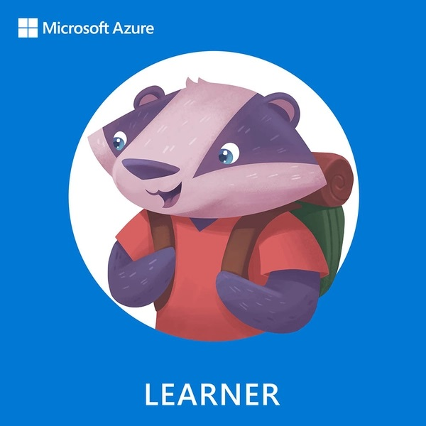 Azure Learner #AzureHeroes