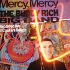 Mercy Mercy Buddy