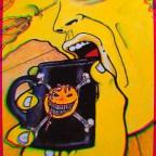 Fay Wray, King Kong, I Need A Caffeine Bomb