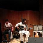 Tamikrest Live: Howard Assembly Rooms, Leeds 18-10-13