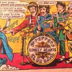 Sgt Fury's Lonely Hearts Club Band