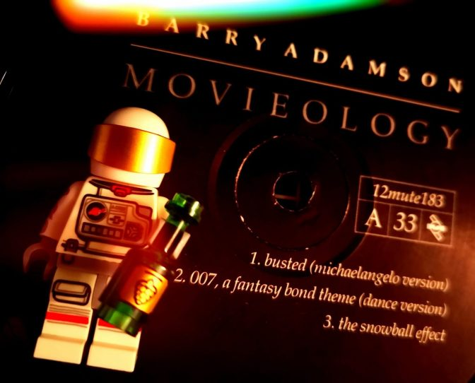 Barry Adamson Movieology 01