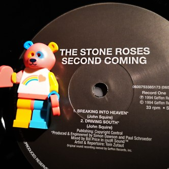Stone Roses Second Coming 04