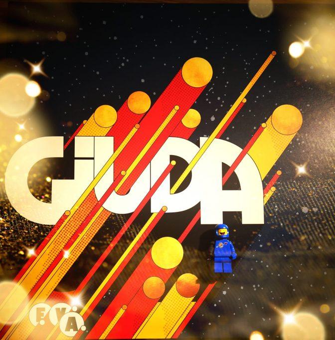 Giuda EVA 04