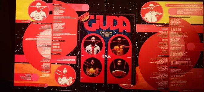 Giuda EVA 06
