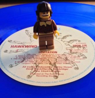 Hawkwind Levitation 04