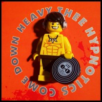Thee Hypnotics Come Down Heavy 01