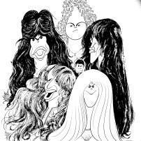 Aerosmith Draw the Line 02