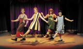 circus baile