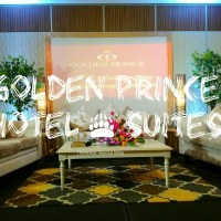 GOLDEN PRINCE HOTEL & SUITES: Celebrating 10th Year Anniversary with an exciting activities and surprises for everyone.