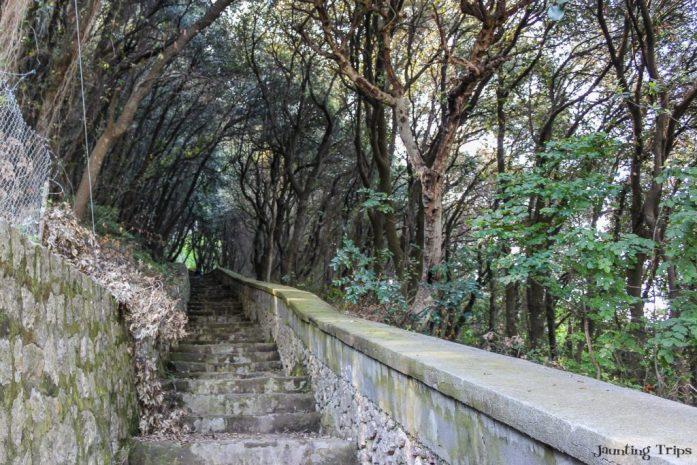 phoenician-steps