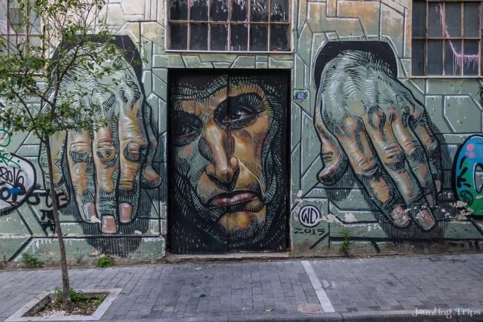 hope-dies-last-athens-graffiti