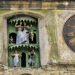 Sighisoara Clock Tower