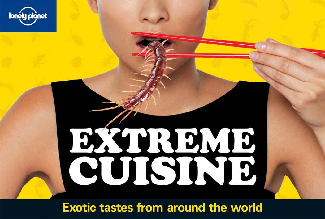 Cover-WeirdFoodGuide2010_V02.indd