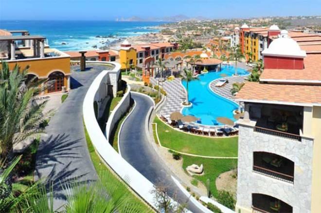 Hacienda Encantada, Cabo