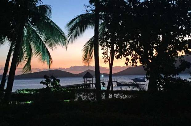 Fiji Turtle Island