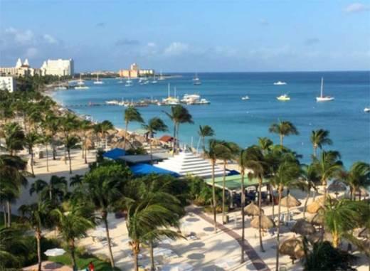 Aruba Marriott