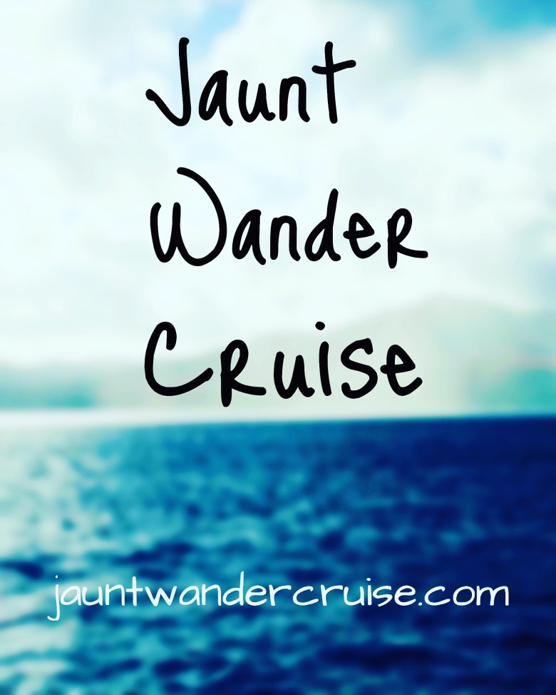 Wander Quotes Custom A Collection Of Travel Quotes Jauntwandercruise