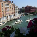 Canal View Room Venice