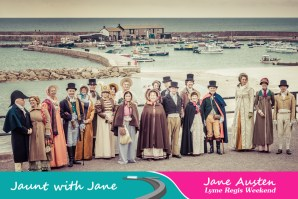 JWJ, Lyme Regis - the Guided Tour, The Promenade 17_10_15-24 (1000px)-2
