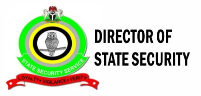 Client Logo- Director of State Security
