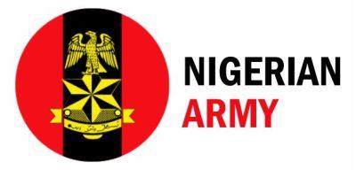 Client Logo- Nigerian Army