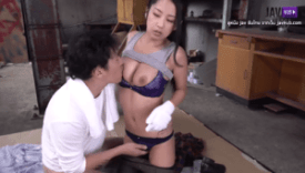 Satomi Suzuki5