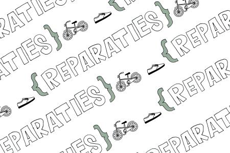 Illustratie Reparaties, Javastraat, Javakwartier