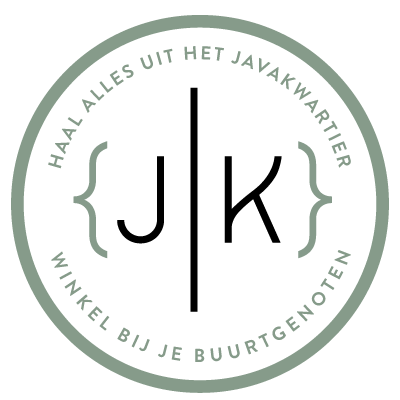 Haal alles uit het Javakwartier, winkel bij je buurtgenoten