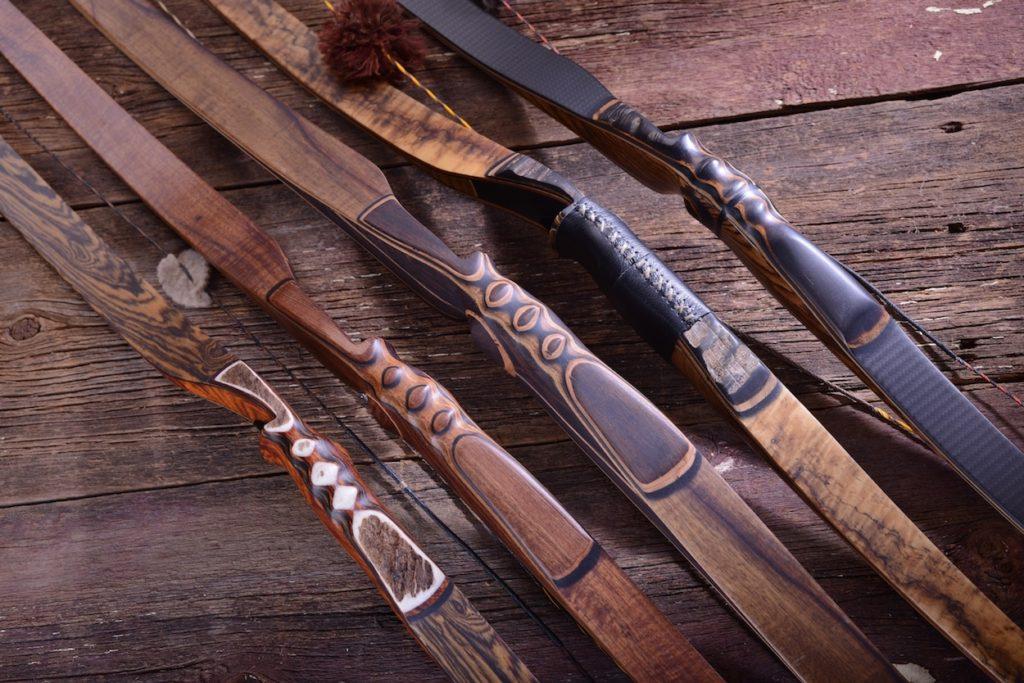 Javaman Archery – Traditional archery