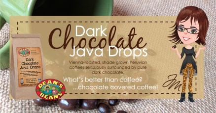 Java Momma New Release Thursday!