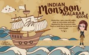 Indian Monsoon Malabar Decaf