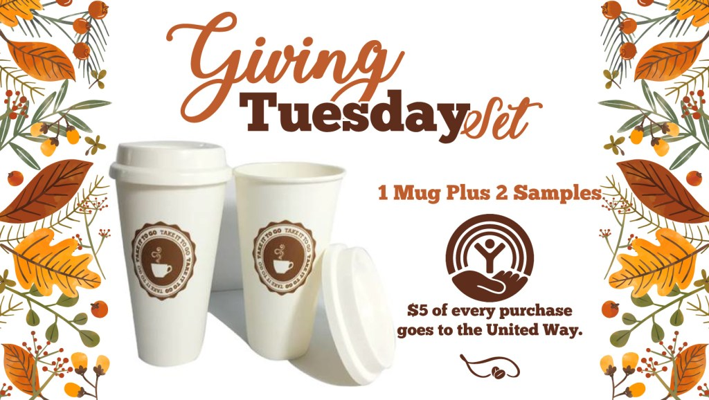 Java Momma Giving Tuesday Set