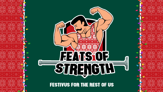 Java Momma – Feats of Strength Coffee