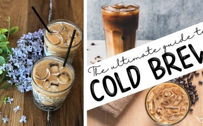 Cold Brew Coffee the Ultimate Guide by Java Momma