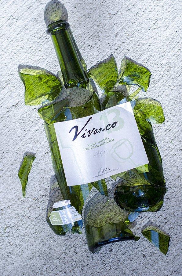 Vegan Wine Review Rioja
