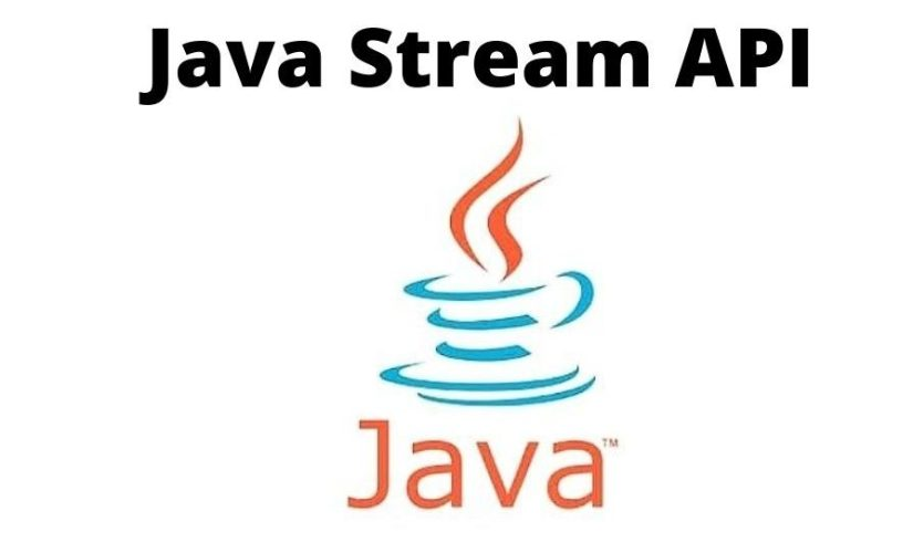 Stream API in Java with Example