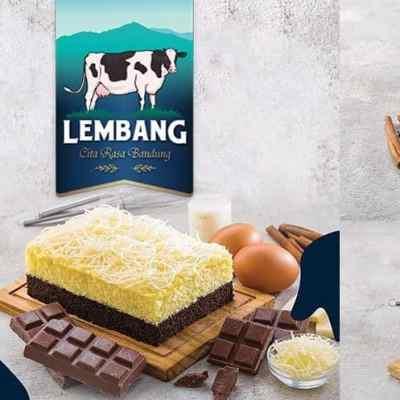 7 Kuliner Kekinian di Kota Bandung