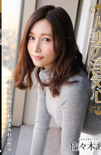 Wife Of Cheating Heart Aki Sasaki