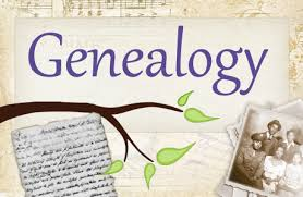 Genealogy Group Meeting