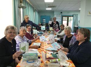 Card Making Group