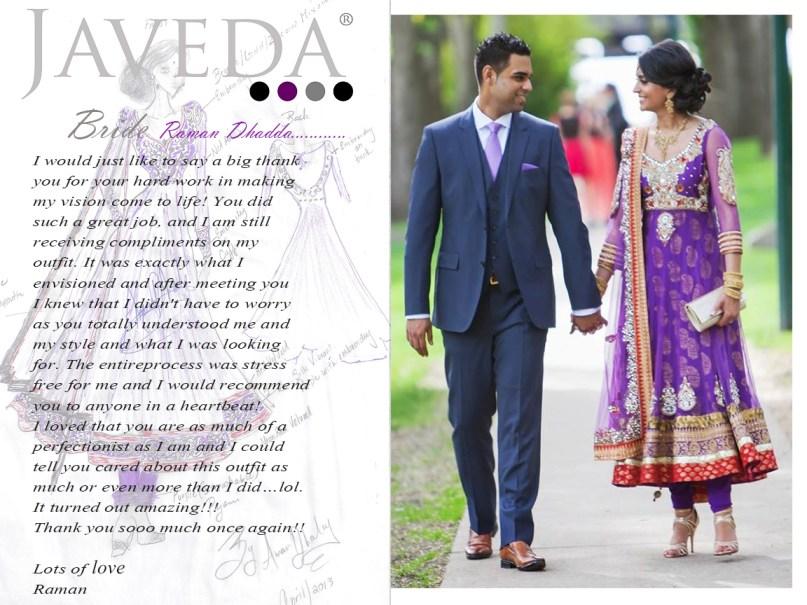Bride-Raman