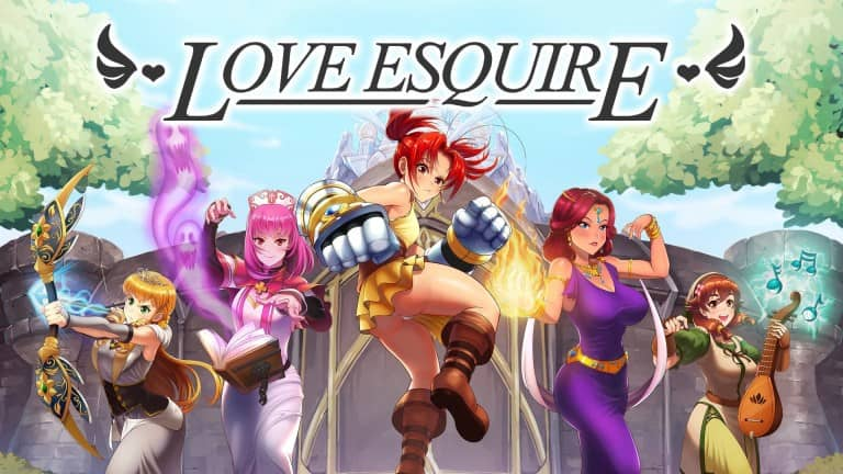 [Yangyang Mobile]Love Esquire-1.2.9 無碼版